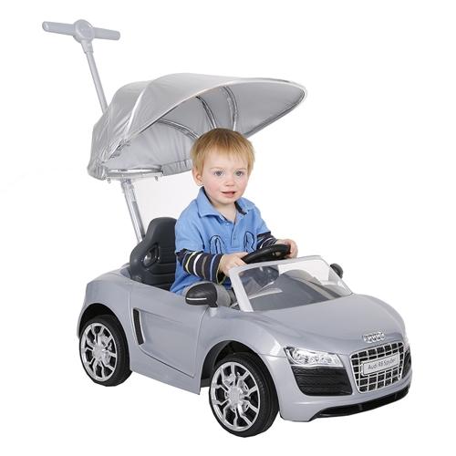 Audi Push Buggy Parts