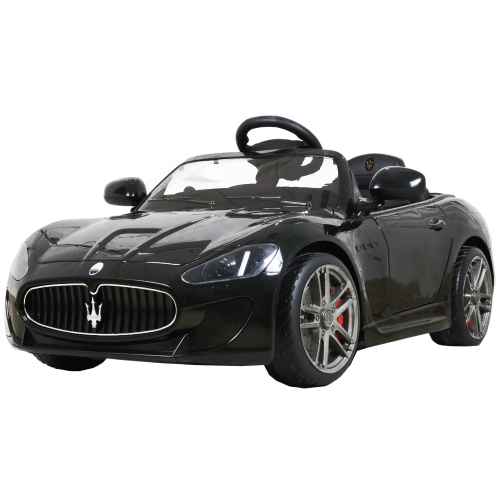 Maserati 6V Parts