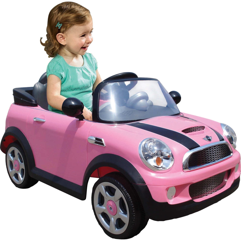 Mini Pink Parts
