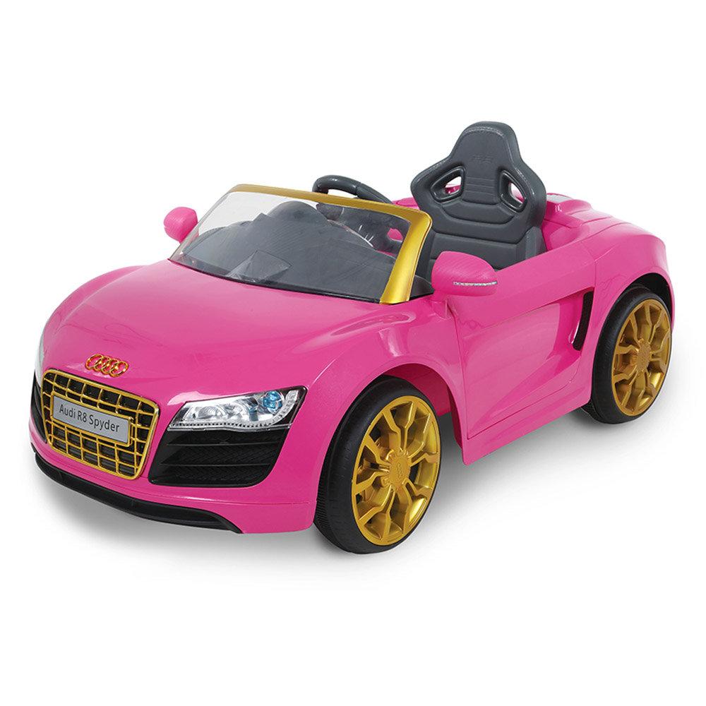 Bling Audi R8 Parts