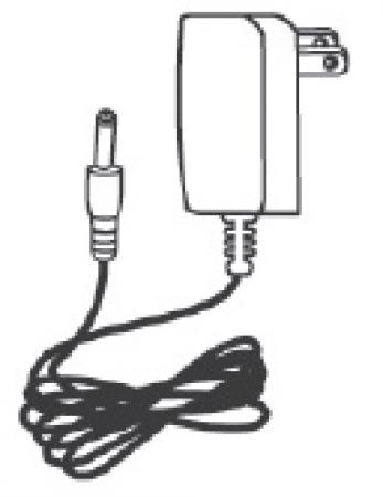 6v Ac Adapter