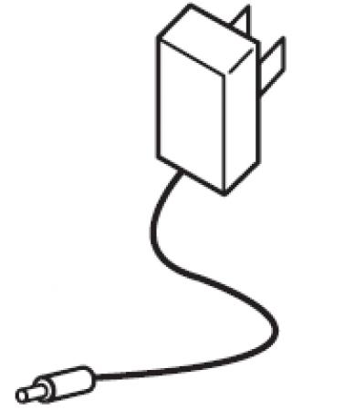 Charger 6v Red Plug