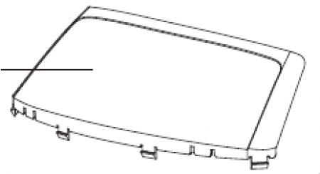 Audi Spin Windscreen