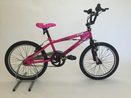 Spike BMX Star 20'' Bike