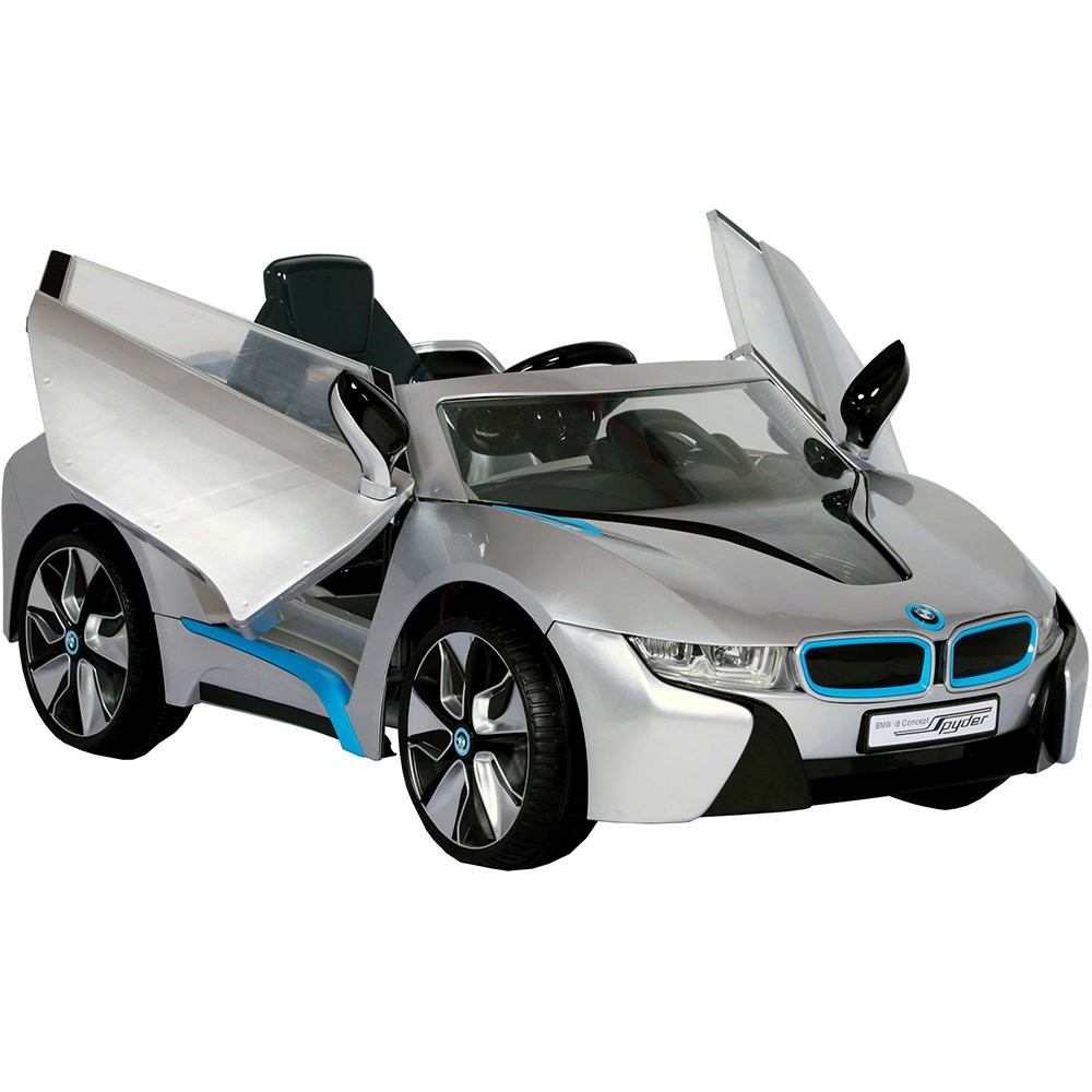 Bmw Spyder Car