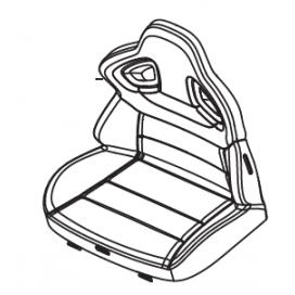 Audi Push Seat