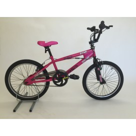 Spike BMX Star 20'' Bike