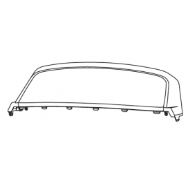 BMW 4 Series Windscreen