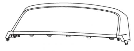 BMW 4 Series - Parabrisas