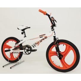 Bicicleta BMX Spike Samurai 20''