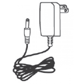Charger 6v Silver